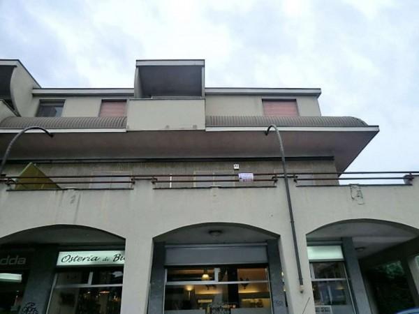Appartamento in affitto a Bollate, 100 mq - Foto 10