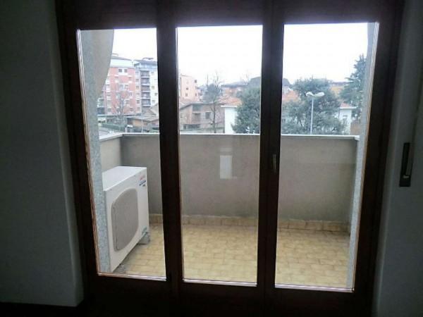 Appartamento in affitto a Bollate, 100 mq - Foto 4