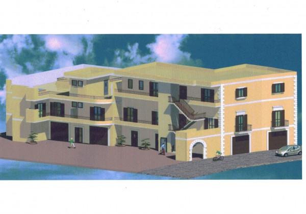 Appartamento in vendita a Grumo Appula, Centrale, 100 mq