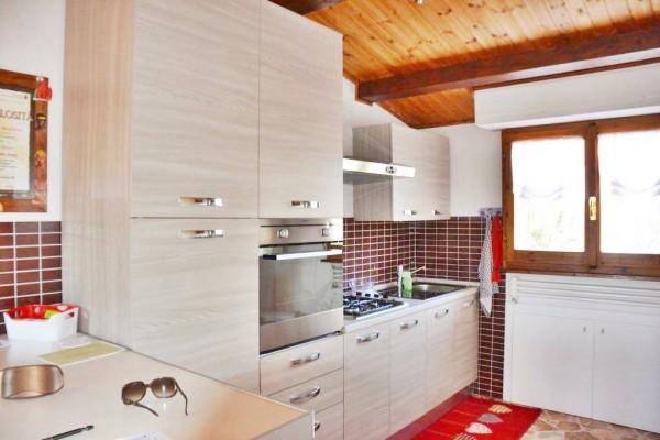 Appartamento in vendita a San Giustino, Lama, 75 mq
