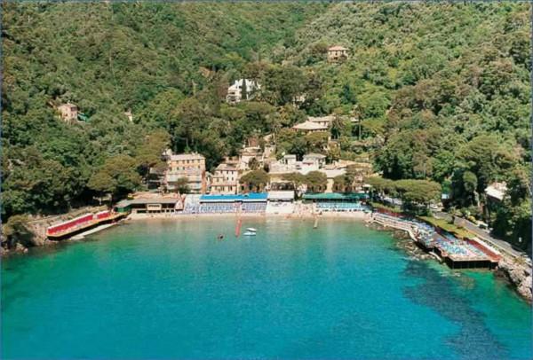 Casa indipendente in vendita a Rapallo, Ronco, Con giardino, 71 mq - Foto 12