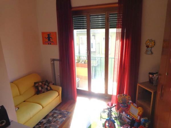 Appartamento in vendita a Roma, Battistini, 75 mq - Foto 10