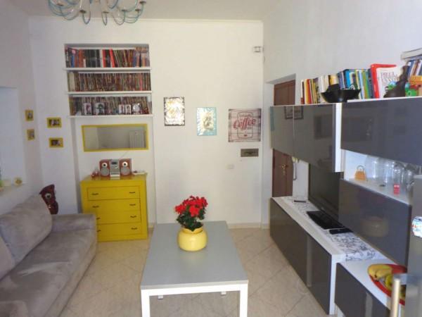 Appartamento in vendita a Roma, Battistini, 75 mq - Foto 18