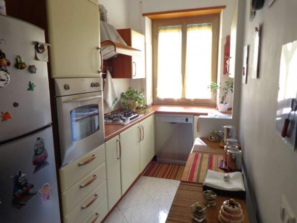 Appartamento in vendita a Roma, Battistini, 75 mq - Foto 16