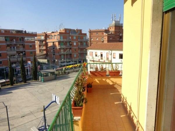 Appartamento in vendita a Roma, Battistini, 75 mq - Foto 5