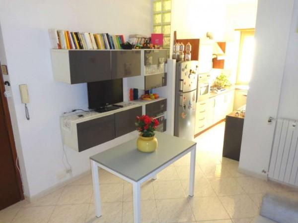 Appartamento in vendita a Roma, Battistini, 75 mq
