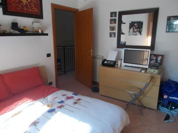 Appartamento in vendita a Roma, Boccea-acqua Fredda, Con giardino, 115 mq - Foto 16