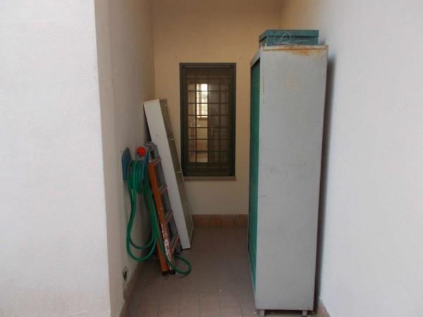 Appartamento in vendita a Roma, Boccea-acqua Fredda, Con giardino, 115 mq - Foto 10