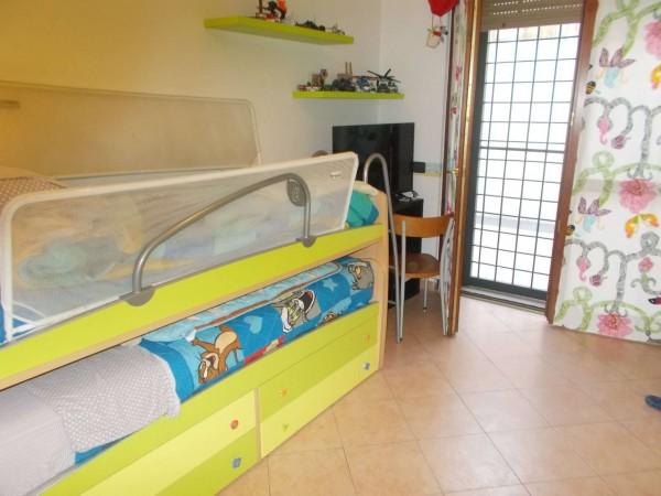 Appartamento in vendita a Roma, Boccea-acqua Fredda, Con giardino, 115 mq - Foto 14