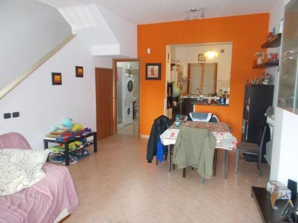 Appartamento in vendita a Roma, Boccea-acqua Fredda, Con giardino, 115 mq