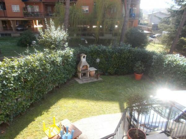 Appartamento in vendita a Roma, Boccea-acqua Fredda, Con giardino, 115 mq - Foto 8