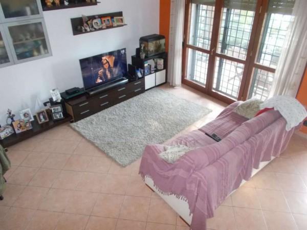 Appartamento in vendita a Roma, Boccea-acqua Fredda, Con giardino, 115 mq - Foto 21