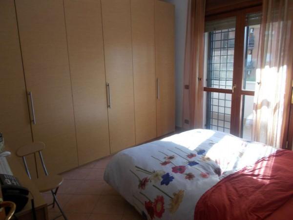Appartamento in vendita a Roma, Boccea-acqua Fredda, Con giardino, 115 mq - Foto 15