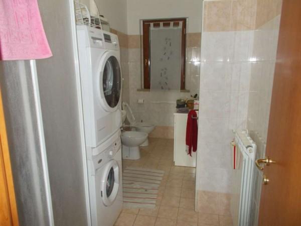 Appartamento in vendita a Roma, Boccea-acqua Fredda, Con giardino, 115 mq - Foto 12