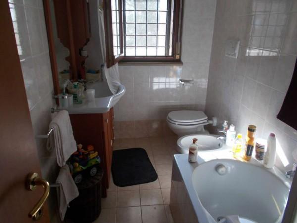 Appartamento in vendita a Roma, Boccea-acqua Fredda, Con giardino, 115 mq - Foto 11
