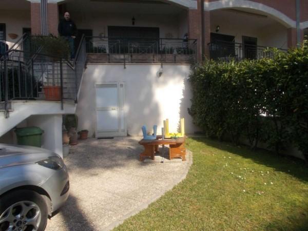 Appartamento in vendita a Roma, Boccea-acqua Fredda, Con giardino, 115 mq - Foto 7