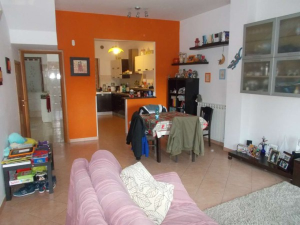 Appartamento in vendita a Roma, Boccea-acqua Fredda, Con giardino, 115 mq - Foto 20