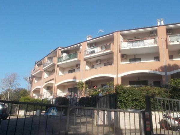 Appartamento in vendita a Roma, Boccea-acqua Fredda, Con giardino, 115 mq - Foto 4