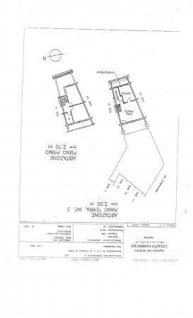 Appartamento in vendita a Roma, Boccea-acqua Fredda, Con giardino, 115 mq - Foto 3