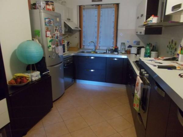 Appartamento in vendita a Roma, Boccea-acqua Fredda, Con giardino, 115 mq - Foto 19