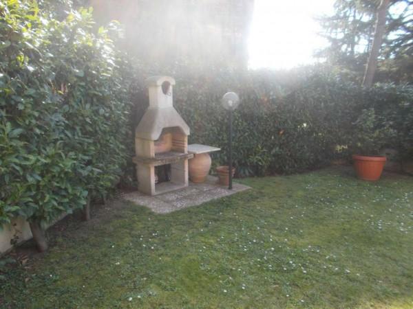 Appartamento in vendita a Roma, Boccea-acqua Fredda, Con giardino, 115 mq - Foto 6