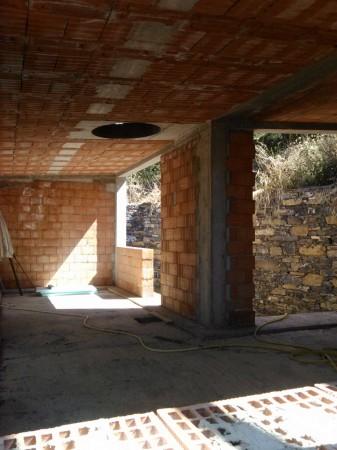 Villa in vendita a Zoagli, Zoagli, Con giardino, 150 mq - Foto 3