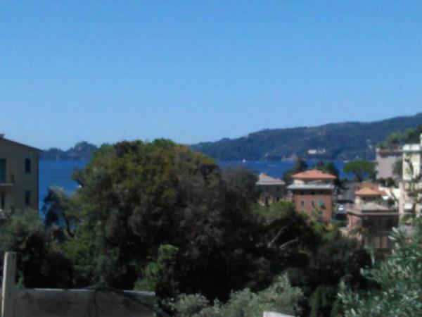 Villa in vendita a Zoagli, Zoagli, Con giardino, 150 mq - Foto 9