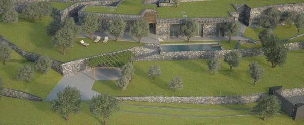 Villa in vendita a Zoagli, Zoagli, Con giardino, 150 mq - Foto 15