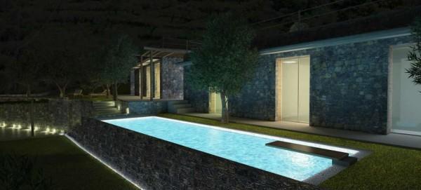 Villa in vendita a Zoagli, Zoagli, Con giardino, 150 mq - Foto 12