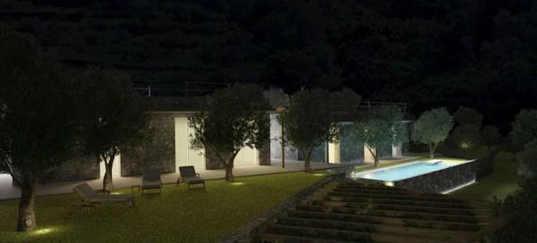 Villa in vendita a Zoagli, Zoagli, Con giardino, 150 mq - Foto 13