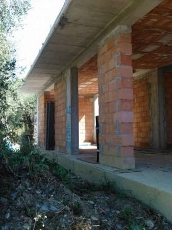 Villa in vendita a Zoagli, Zoagli, Con giardino, 150 mq - Foto 7