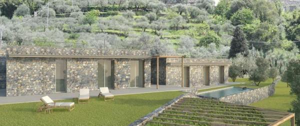 Villa in vendita a Zoagli, Zoagli, Con giardino, 150 mq - Foto 14