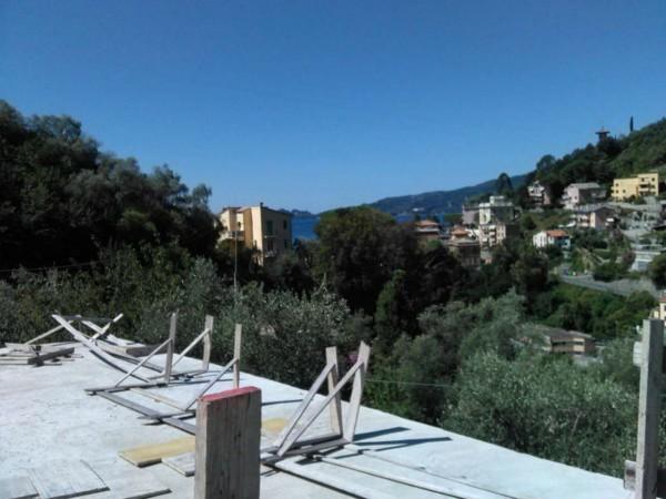 Villa in vendita a Zoagli, Zoagli, Con giardino, 150 mq - Foto 11