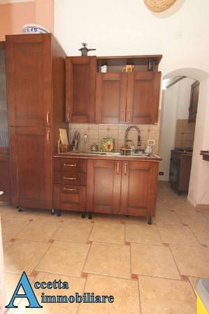 Villa in vendita a Leporano, Residenziale, Con giardino, 180 mq - Foto 14