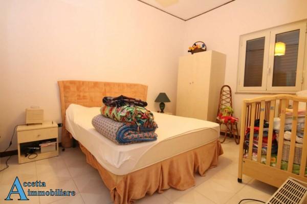 Villa in vendita a Leporano, Residenziale, Con giardino, 180 mq - Foto 13