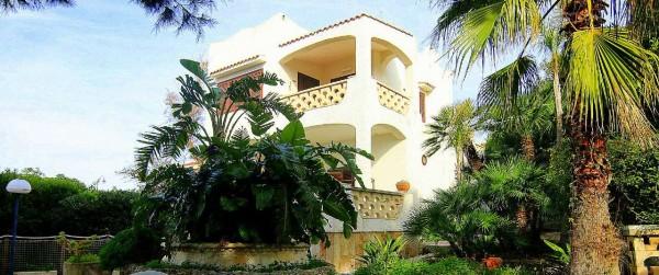 Villa in vendita a Leporano, Residenziale, Con giardino, 180 mq - Foto 2