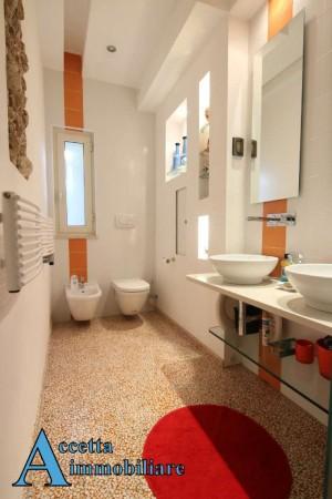 Villa in vendita a Leporano, Residenziale, Con giardino, 180 mq - Foto 11