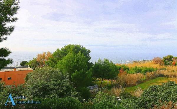 Villa in vendita a Leporano, Residenziale, Con giardino, 180 mq - Foto 17
