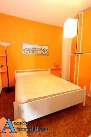 Villa in vendita a Leporano, Residenziale, Con giardino, 180 mq - Foto 8