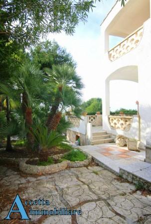 Villa in vendita a Leporano, Residenziale, Con giardino, 180 mq - Foto 19
