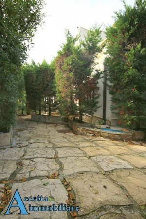 Villa in vendita a Leporano, Residenziale, Con giardino, 180 mq - Foto 3