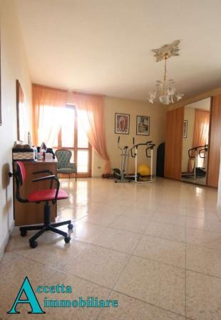 Villa in vendita a Taranto, Residenziale, Con giardino, 250 mq - Foto 13