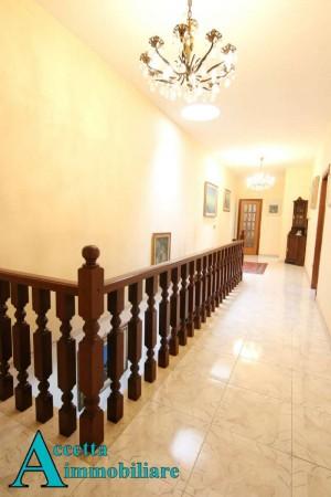 Villa in vendita a Taranto, Residenziale, Con giardino, 250 mq - Foto 10