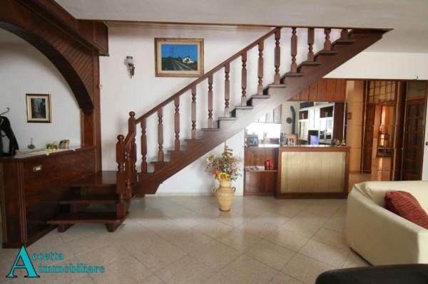 Villa in vendita a Taranto, Residenziale, Con giardino, 250 mq - Foto 11