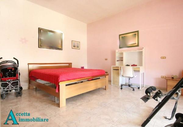 Villa in vendita a Taranto, Residenziale, Con giardino, 250 mq - Foto 8