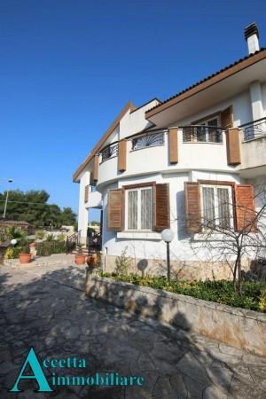 Villa in vendita a Taranto, Residenziale, Con giardino, 250 mq - Foto 3