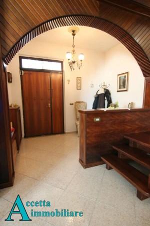 Villa in vendita a Taranto, Residenziale, Con giardino, 250 mq - Foto 18