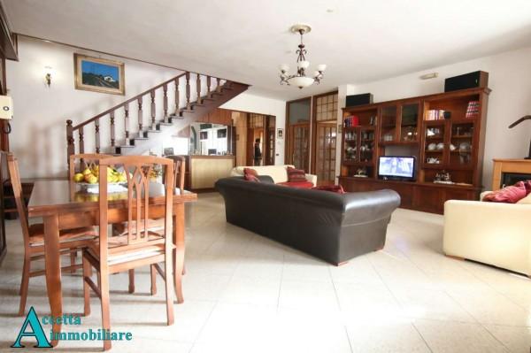Villa in vendita a Taranto, Residenziale, Con giardino, 250 mq - Foto 14