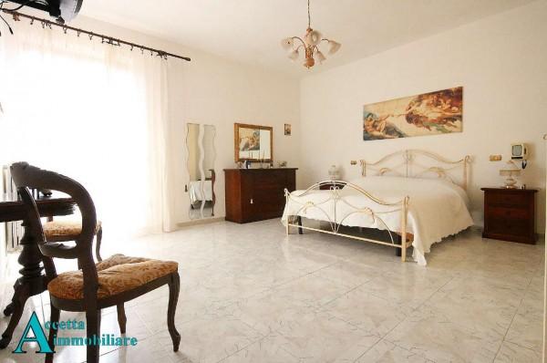 Villa in vendita a Taranto, Residenziale, Con giardino, 250 mq - Foto 9