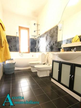 Villa in vendita a Taranto, Residenziale, Con giardino, 250 mq - Foto 6